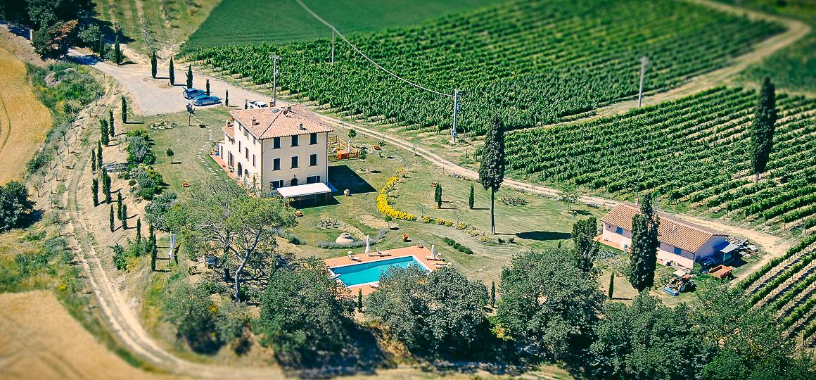 Agriturismo Toscana Chiusi Siena Image 2