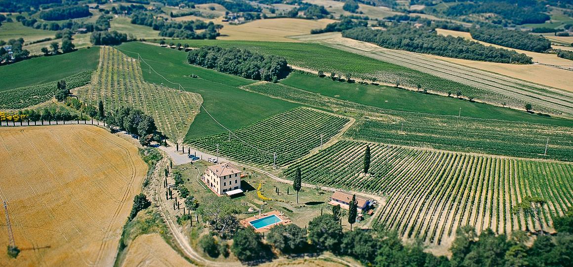 Agriturismo Toscana Chiusi Siena Image 11
