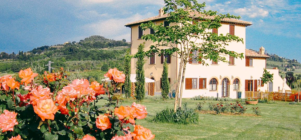 Agriturismo Toscana Chiusi Siena Image 15