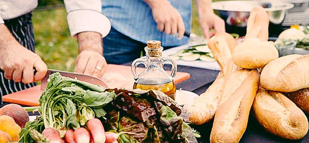 Gastronomia e Ristorazione Tipica Toscana